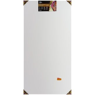 "Mont Marte Professional Series Canvas Double Thick 36"" x 72"" - 91.4 x 182.9cm"