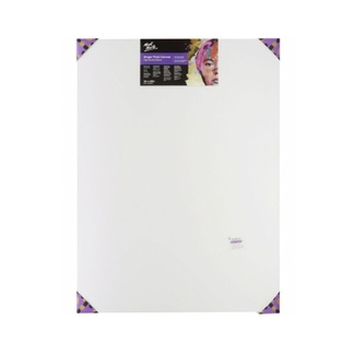 "Mont Marte Professional Series Canvas Single Thick 36"" x 48"" - 91.4 x 121.8cm"