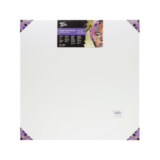 "Mont Marte Professional Series Canvas Single Thick 36"" x 36"" - 91.4 x 91.4cm"