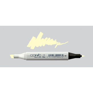 Copic Original Art Marker - Y11 Pale Yellow