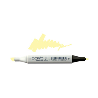 Copic Original Art Marker - Y13 Lemon Yellow