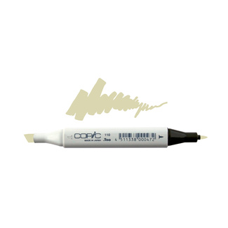 Copic Original Art Marker - YG91 Putty