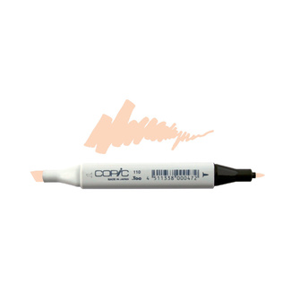 Copic Original Art Marker - YR00 Powder Pink