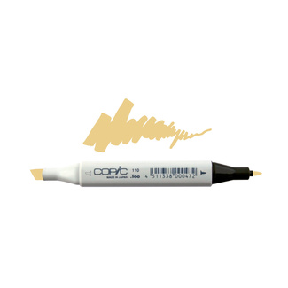 Copic Original Art Marker, YR23 - Yellow Ochre