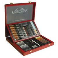 Cretacolor Selection Drawing & Sketching Set