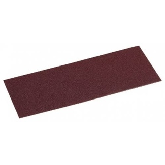 Cretacolor Sandpaper Sheets 5cm x 12cm 3pc