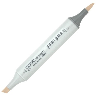 Copic Sketch Art Marker - E33 Sand