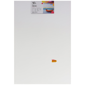 Mont Marte Studio Canvas Single Thick 100 x 150cm