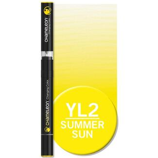 Chameleon Colour Tone Pen - Summer Sun YL2