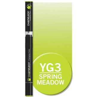 Chameleon Colour Tone Pen - Spring Meadow YG3