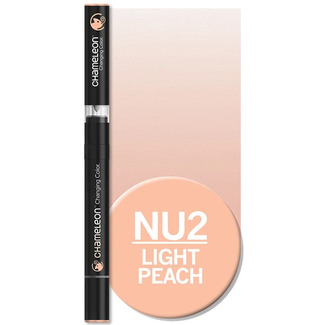 Chameleon Colour Tone Pen - Light Peach NU2