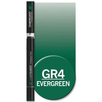 Chameleon Colour Tone Pen - Evergreen GR4