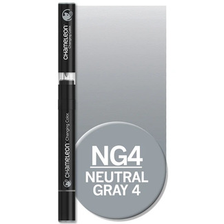 Chameleon Colour Tone Pen - Neutral Grey NG4