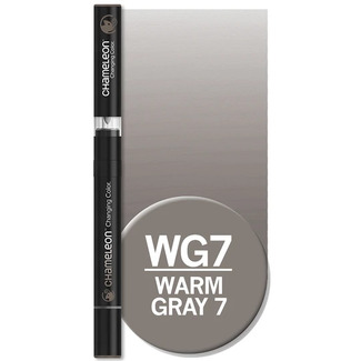Chameleon Colour Tone Pen - Warm Grey 7 WG7