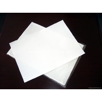 Transfer Paper Pad White