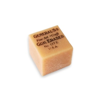 General's Art Gum Eraser Small