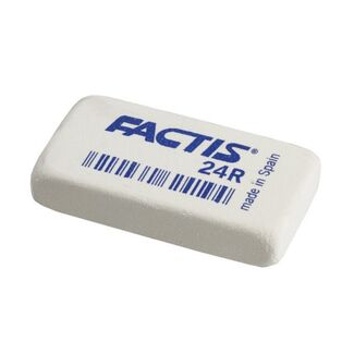 Factis Soft Eraser - Regular
