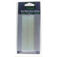 Hot Glue Sticks 6pk 100mm