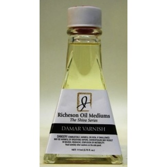 Richeson Damar Varnish 110ml