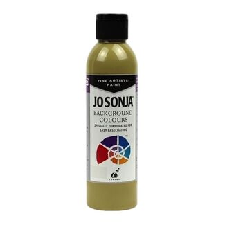 Jo Sonja Acrylic Background Paint 250ml - Willow
