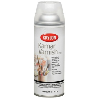 Krylon Spray - Kamar Varnish 311g