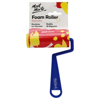 Mont Marte Studio Series - Foam Roller 100mm