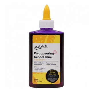 Mont Marte Signature Glue - Disappearing School Glue 147ml