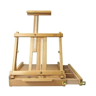Mont Marte Brush Box Desk Easel