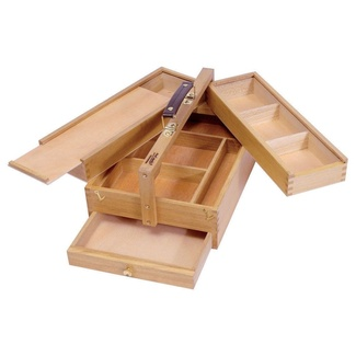 Mont Marte Storage - Artists Multi-purpose Storage Box