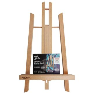 Mont Marte Mini Display Easel 40.5 x 22cm