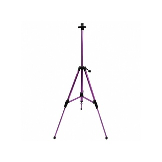 Mont Marte Signature Tripod Easel - Metallic Purple