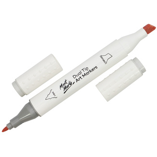 Mont Marte Dual Tip Alcohol Art Marker - Warm Grey WG0.5