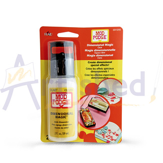 Mod Podge 59ml - Dimensional Magic