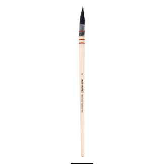 Mont Marte Artist Brush Watercolour Mop 2