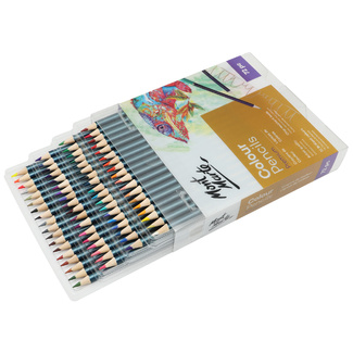 Mont Marte Premium Pencil Set - Colour Pencils 72pc