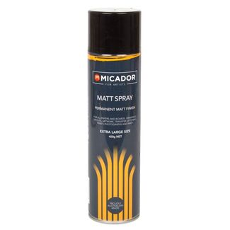 Micador Spray 450g - Mat Spray