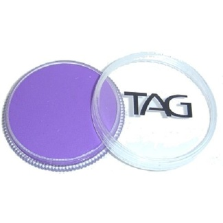 TAG Body Art & Face Paint 32g - Neon Glow Purple