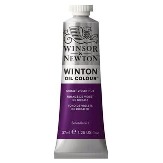 Winsor & Newton Winton Oil Colour 37ml - Cobalt Violet Hue
