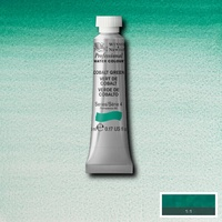 Winsor & Newton Artists' Watercolour 5ml S4 - COBALT GREEN