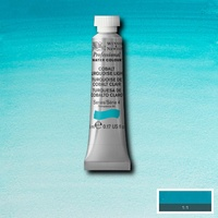 Winsor & Newton Artists' Watercolour 5ml S4 - COBALT TURQUOISE LGHT