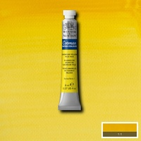 Winsor & Newton Cotman Watercolour Paint 8ml - Yellow Pale