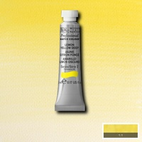 Winsor & Newton Artists' Watercolour 5ml S2 - LEMON YELLOW DEEP