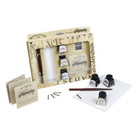 Winsor and Newton Complete Calligraphy Set