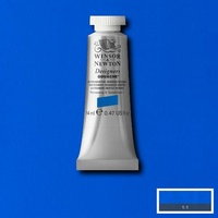 Winsor & Newton Designers' Gouache Colour 14ml S1 - Ultramarine (Green Shade)