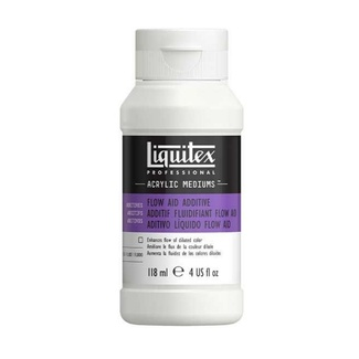 Liquitex 118ml - Flow Aid Additive