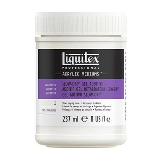 Liquitex 237ml - Slow Dri-Gel Retarder Additive
