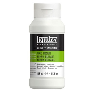 Liquitex 118ml - Professional Gloss Medium