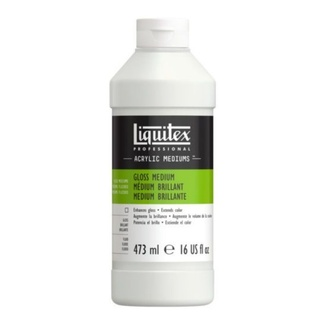 Liquitex 473ml - Professional Gloss Medium