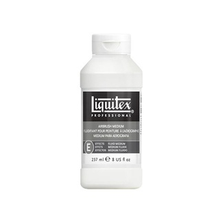 Liquitex 237ml - Airbrush Medium