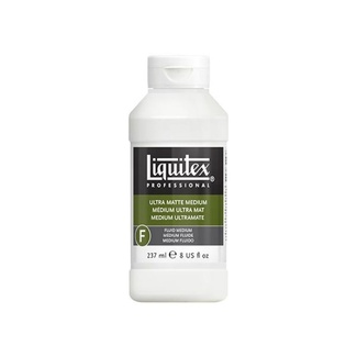 Liquitex 237ml - Ultra Matte Medium